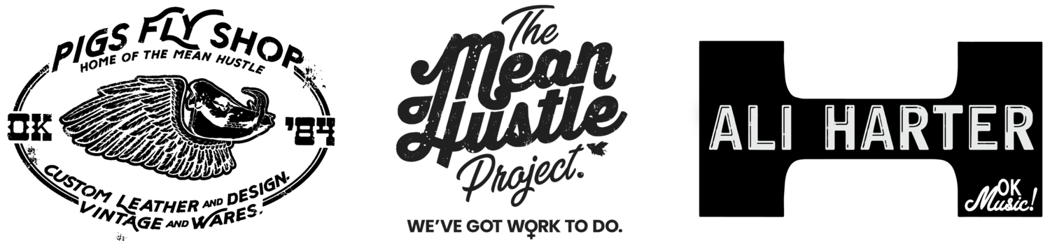 Pigs Fly Shop | Leather. Art & Design. Apparel, Wares, & Vintage. Home of The Mean Hustle Pr♀ject, & Ali Harter Music
