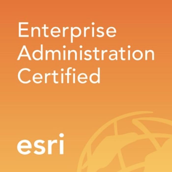 Enterprise Administration Certified Soporta