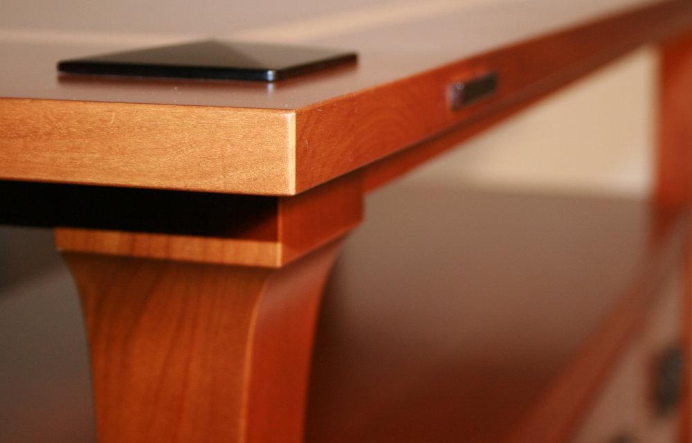 Craftsman Style TV Console 7.jpg