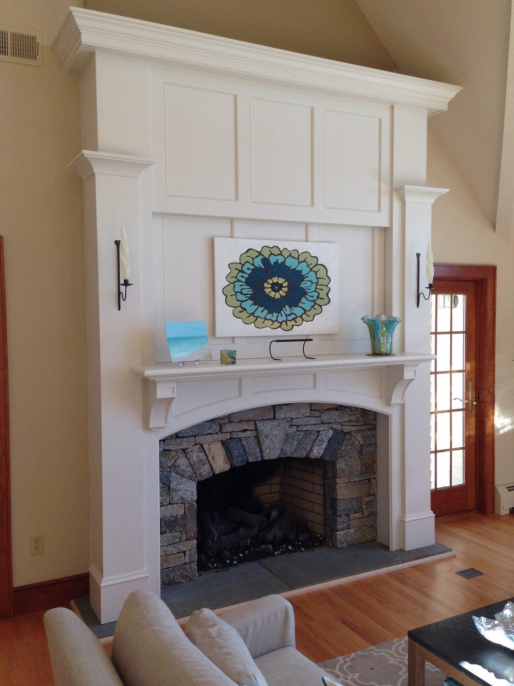 Fireplace Surround with Motorized Panel Lift 10.jpg