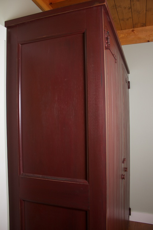 Painted and Weathered Pine Wardrobes with Barn Doors 4.jpg