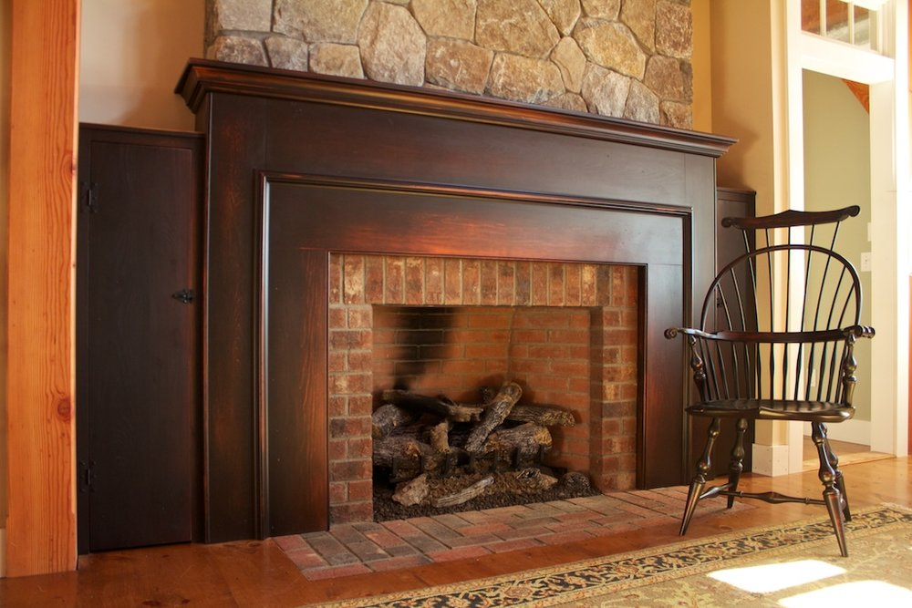 Weathered Black Pine Fireplace 1.jpg