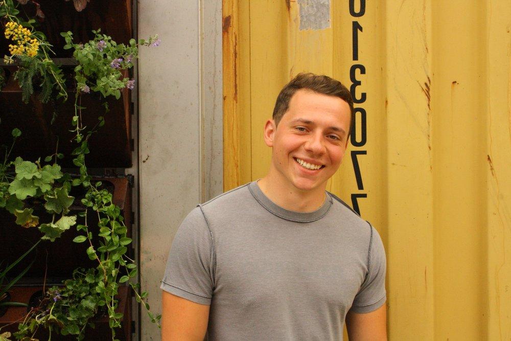 dominik - @asif.venturesPresident