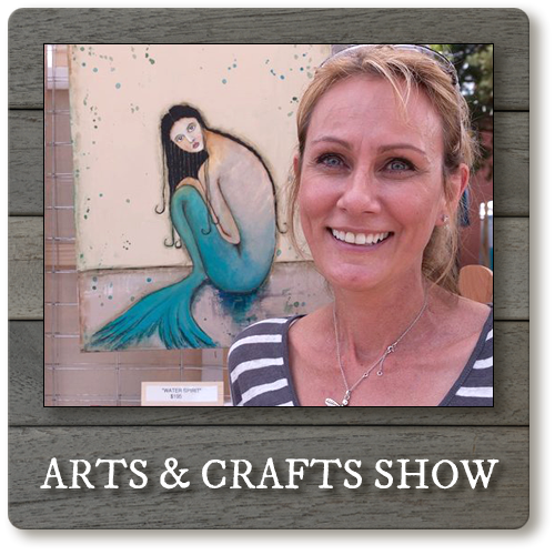 Fine Arts & Crafts Show