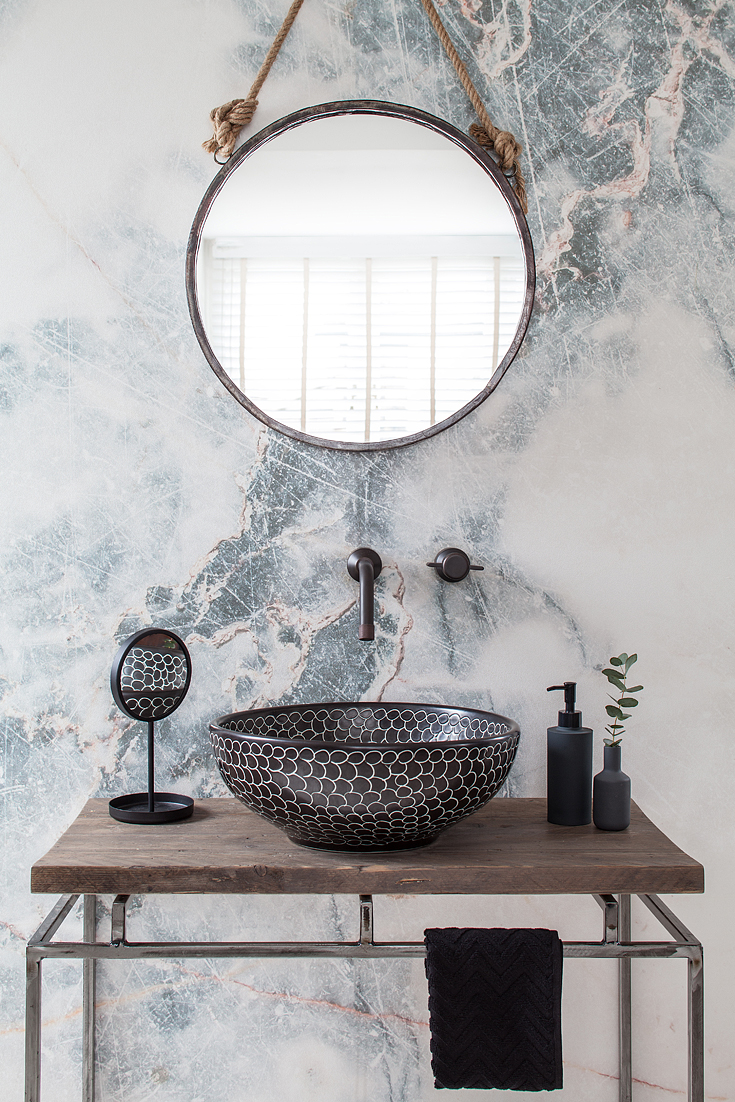 Maker of fine bathroom basins - Using only the finest porcelain we create unique and beautiful pieces of art.Shop Basins Now