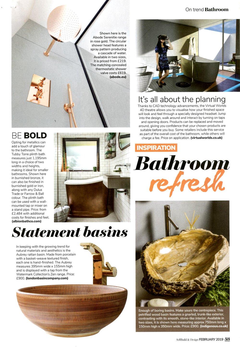 Lisa Comfort Magazine December 2018.jpg