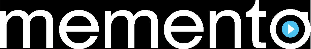 Memento's Company logo