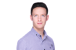 Alexander Holman-Butt - Head of Product