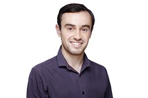 Chris Wallis - Lead UX Developer