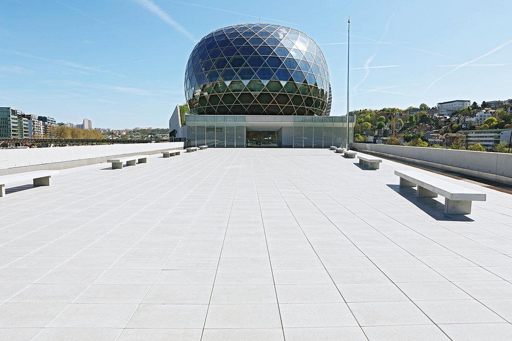 Cité Musicale (Boulogne)