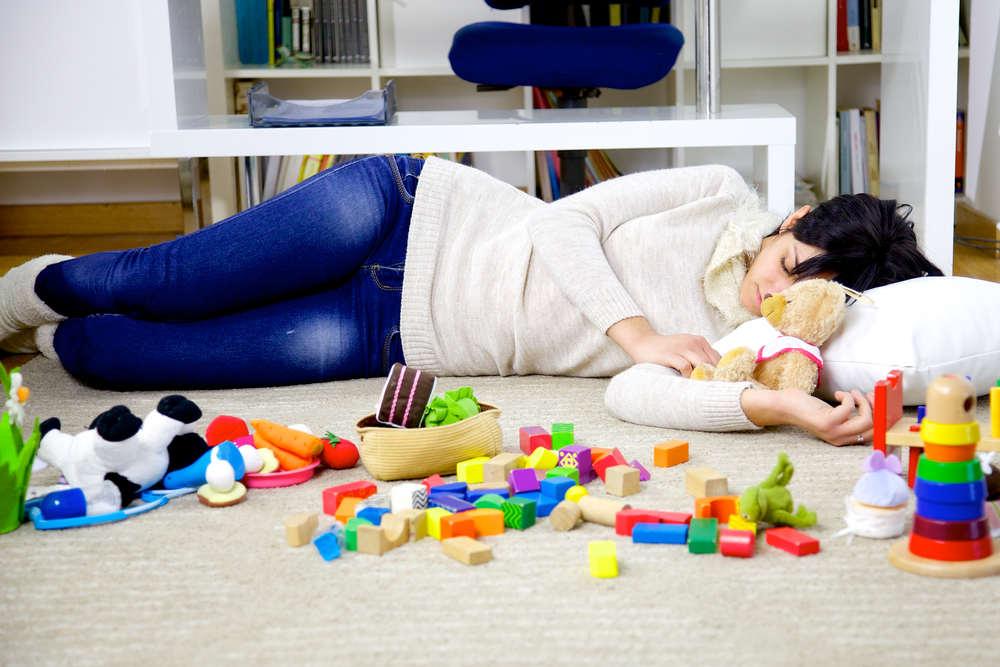 Motherhood Decluttered (YGTMama)