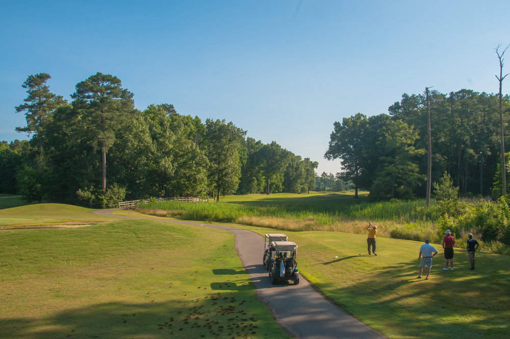 Eaglewood Golf Course -