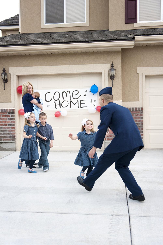 Airman & Family Readiness -