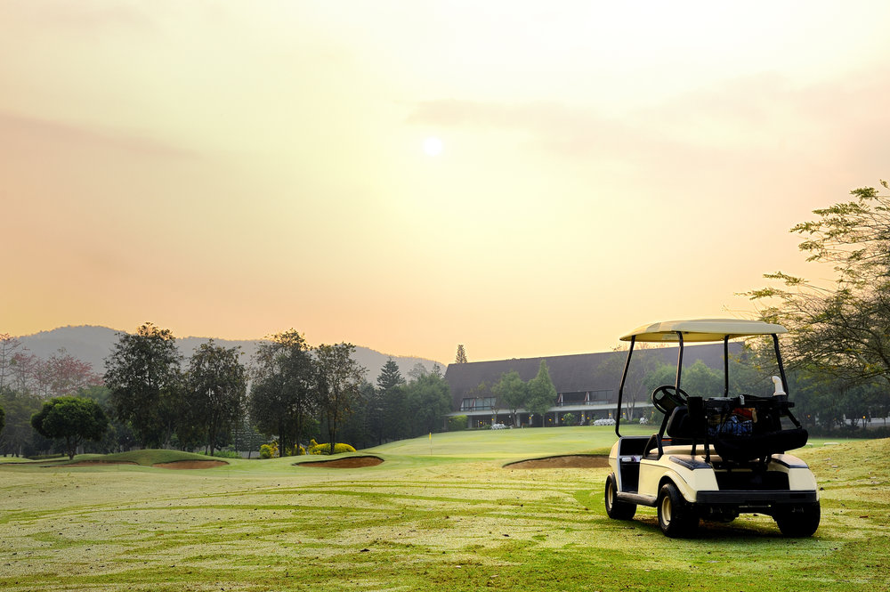 The Pines Golf Course -