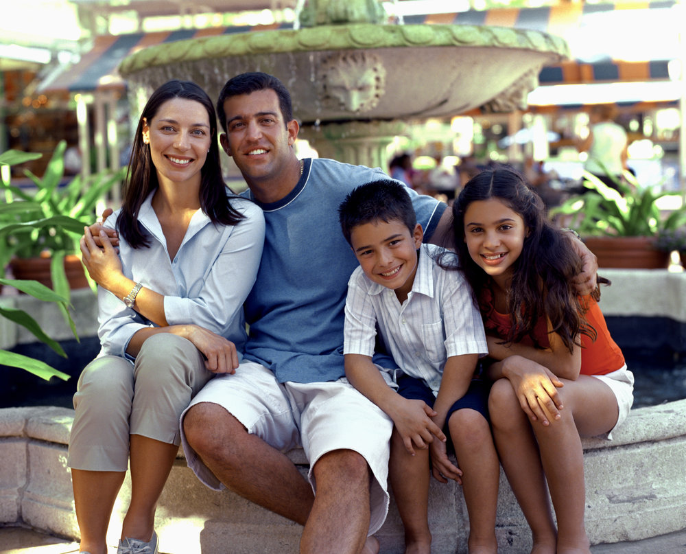 Parent Central -