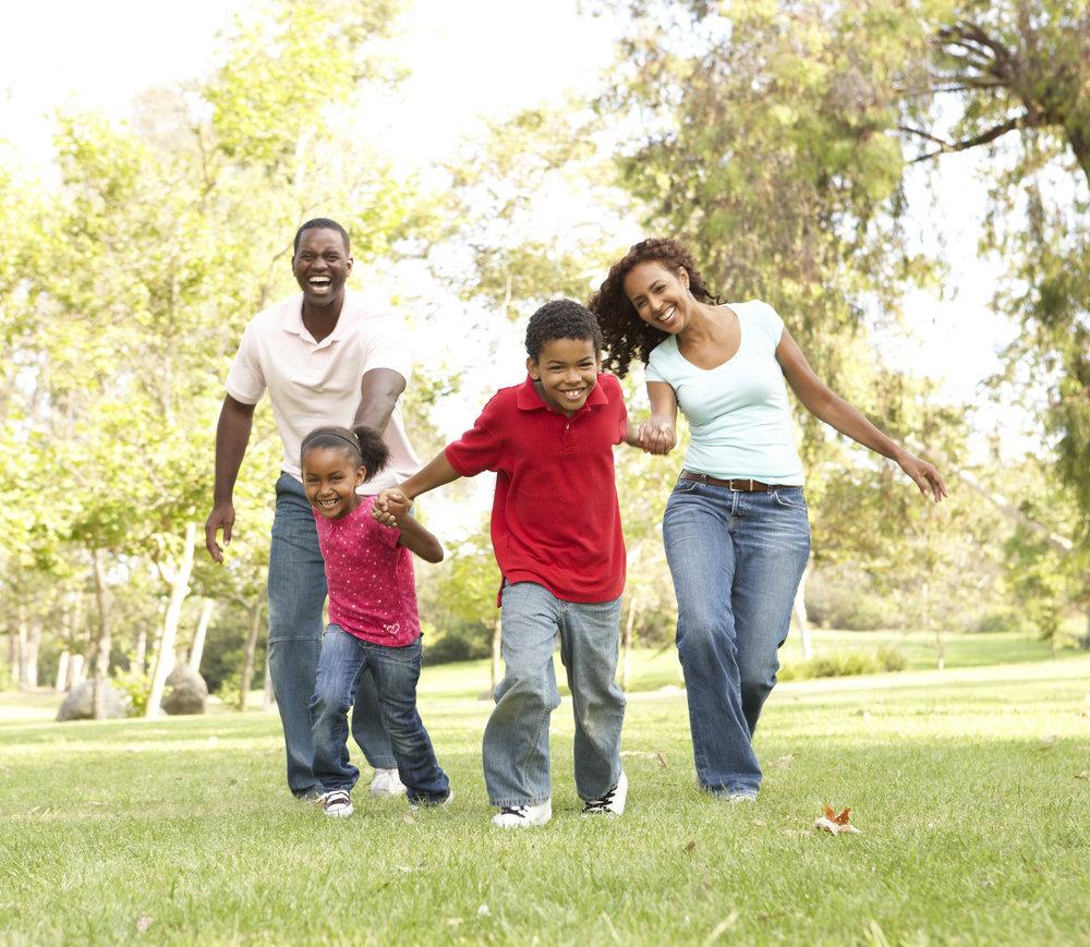 Family Child Care -