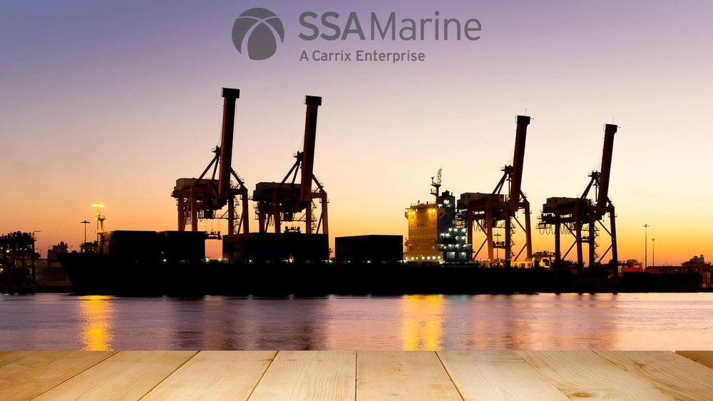 Sea change for the supply chain - At Carrix SSA Marine, we're transforming a shipping industry leader with technology that streamlines documentation, inventory tracking, and billing—efficiencies that are dramatically increasing profitability.