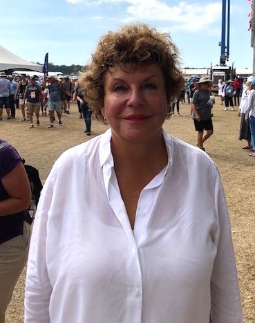 Susanne Hobohm, Partner of Entumoto since 2016