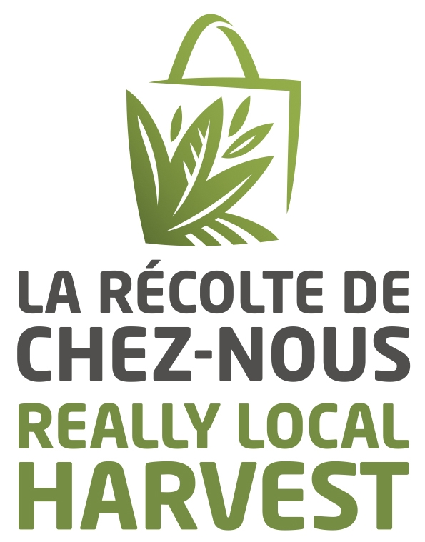 La Récolte de Chez Nous | Really Local Harvest