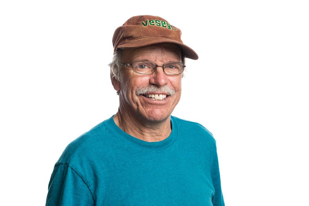 Roger Richard, directeur