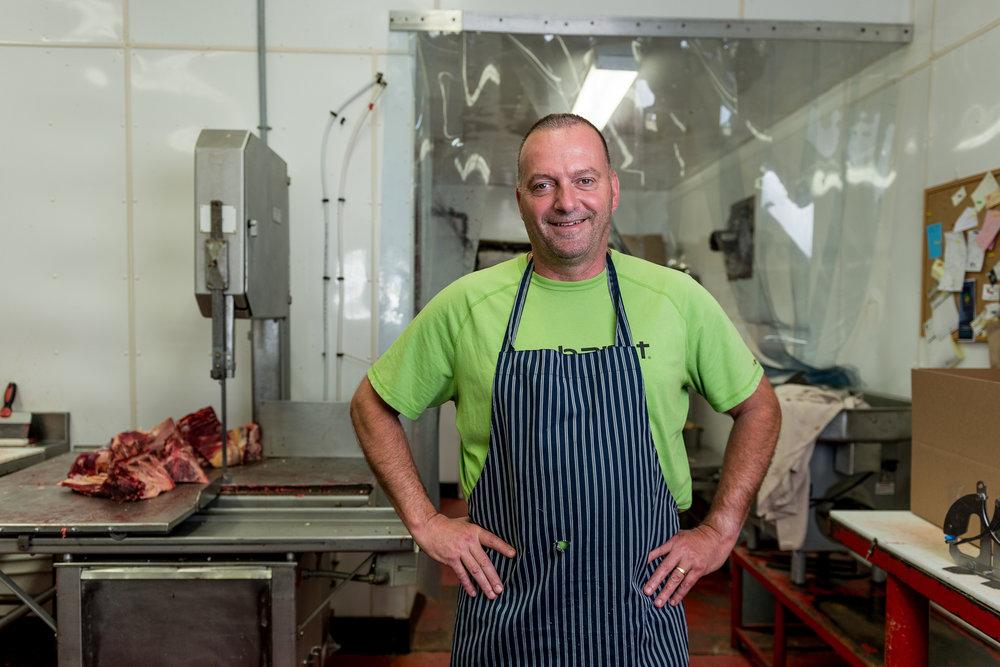 Copy of Boudreau Meats - Récolte de Chez Nous - Really Local Harvest
