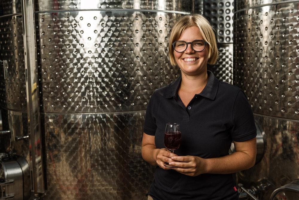 Magnetic Hill Winery - Récolte de Chez Nous - Really Local Harvest