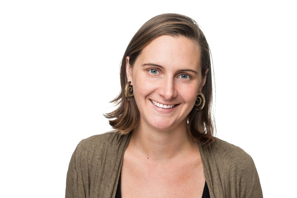 Laura Degrace   Coordonnatrice de projet
