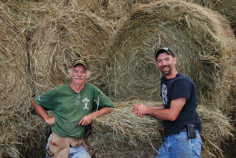 Springbrook Farm - Really Local Harvest - Récolte de Chez Nous