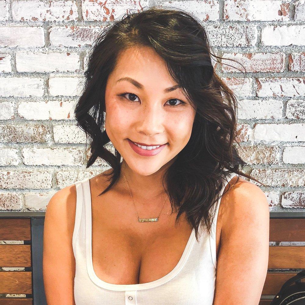Jennifer Chiu - THAT JENN GIRL📍 San Francisco, CA