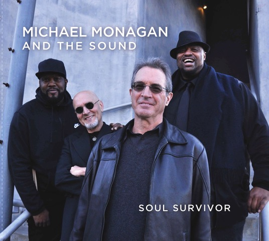 Michael Monagan and the sound - Pop, Rock, Singer - Songwriter