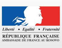 - French Embassy PrishtinaAmbasada Franceze Prishtinë