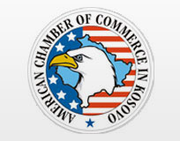 - American Chamber of Commercein Kosovo