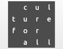- Culture for All - an EU funded project managed by the EU Office in Kosovo