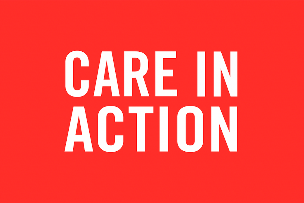 CARE IN ACTION