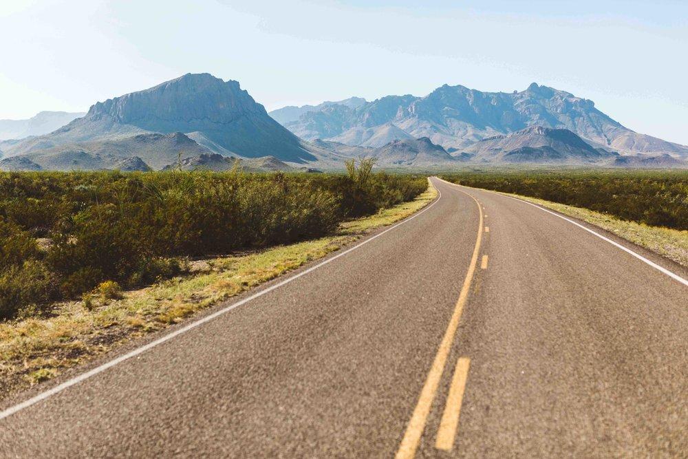 Open Road Mountain View