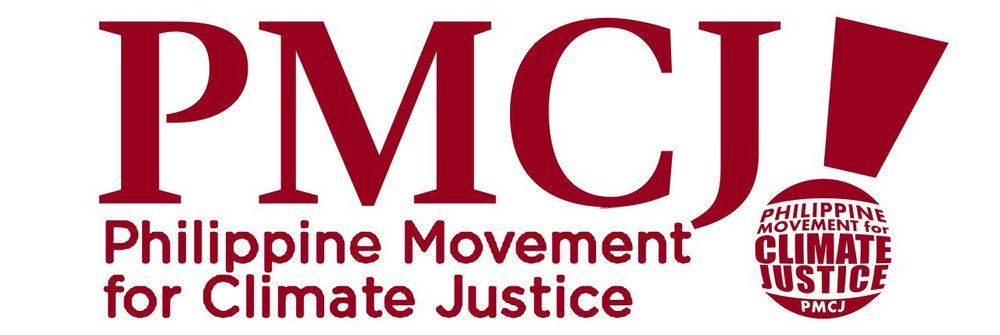 Philippine Movement for Climate Justice ( PMCJ)