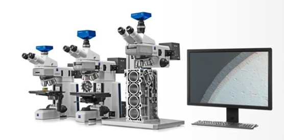 Zeiss Axio Microscopes