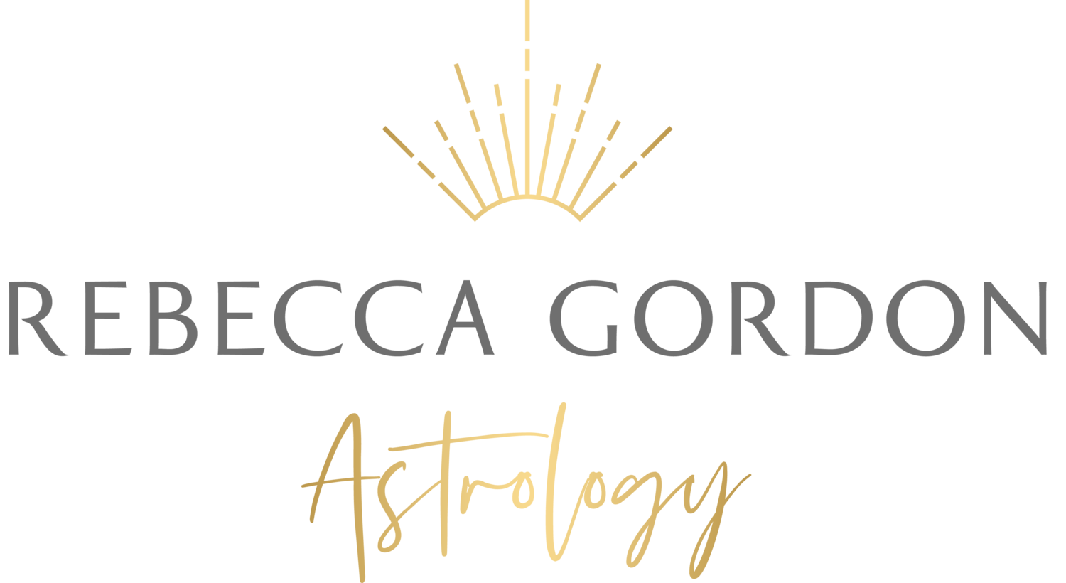 Rebecca Gordon Astrology