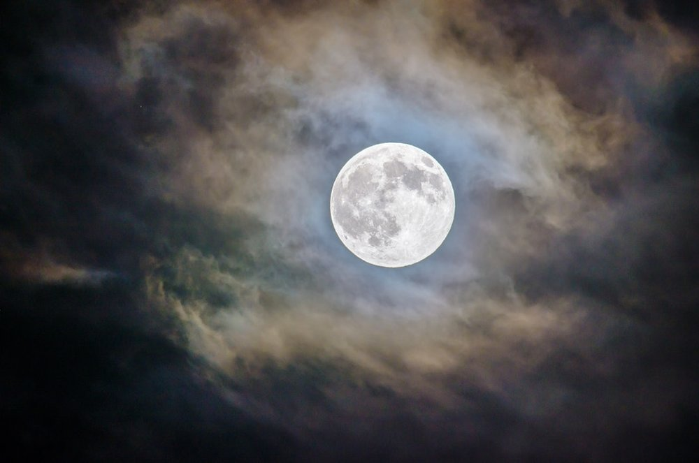 Horoscopes — Rebecca Gordon Astrology