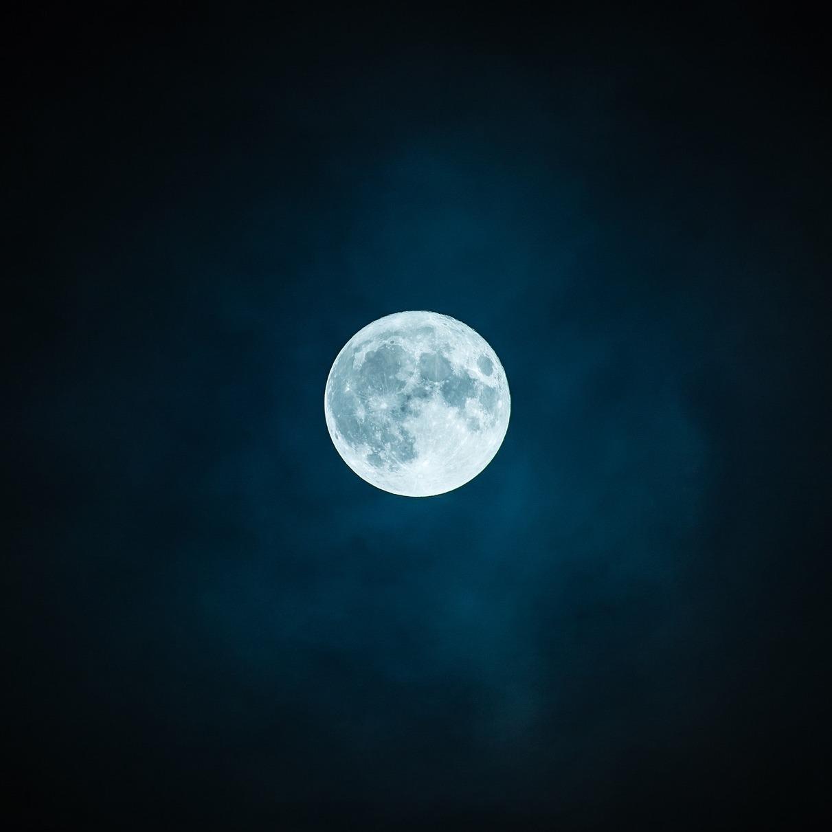 Blog — Rebecca Gordon Astrology
