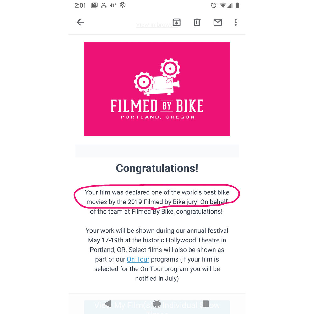 FilmedByBike Announcement Screen Capture - highlighted.jpg