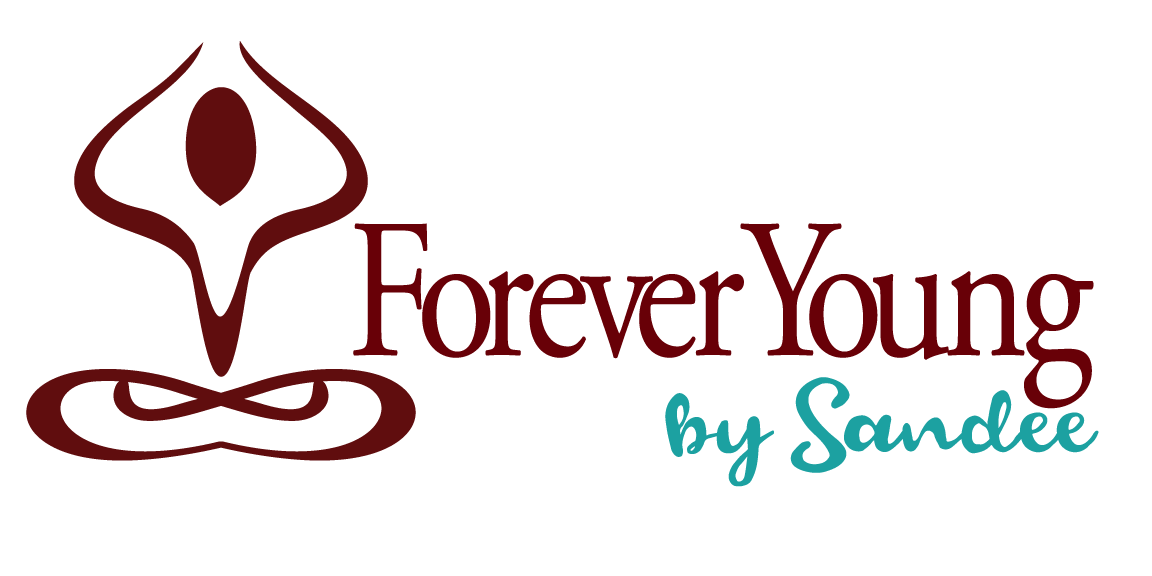 Forever Young by Sandee