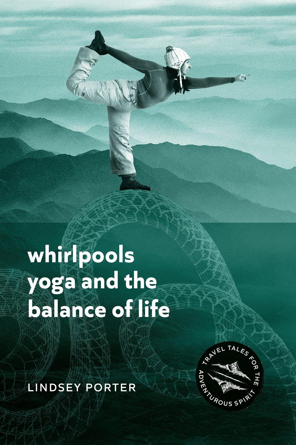 Lindsey Porter Book Cover