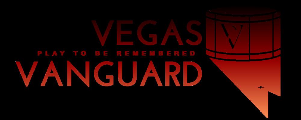 Front Ensemble — Vegas Vanguard Indoor Percussion