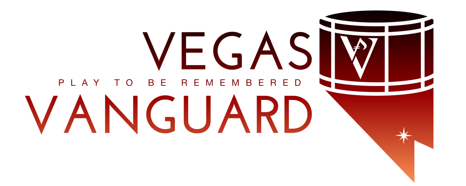 Vegas Vanguard Indoor Percussion