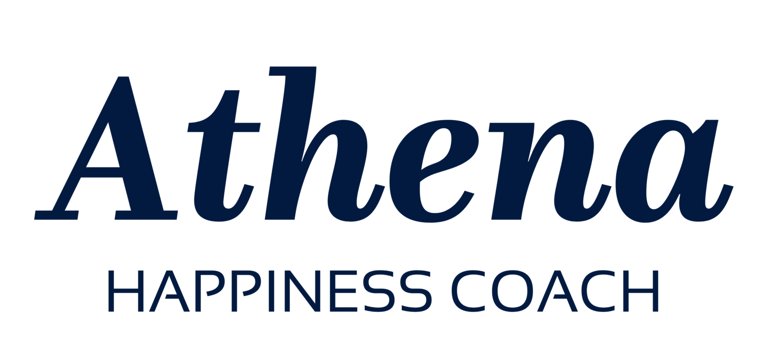 Life Coaching with Athena