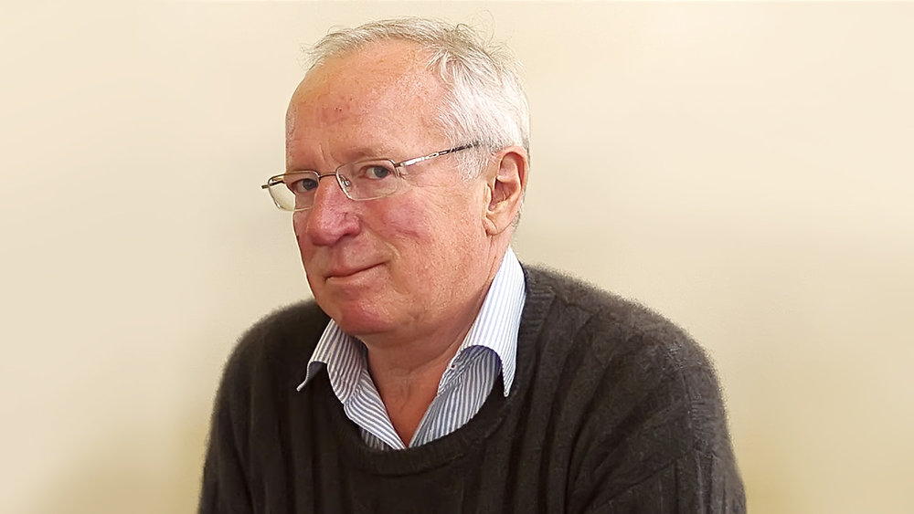 Robert Fisk - Writer, Middle East Correspondent for the Independent