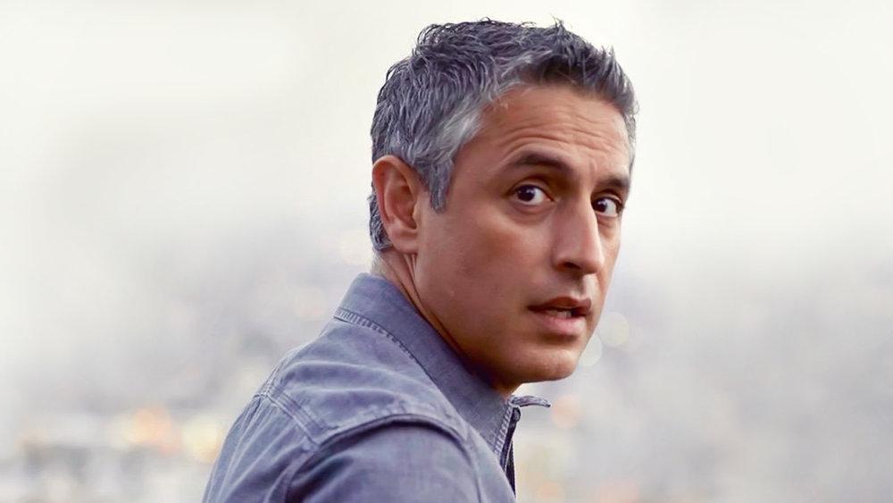 Reza Aslan - TV Host, Author, Scholar, Producer
