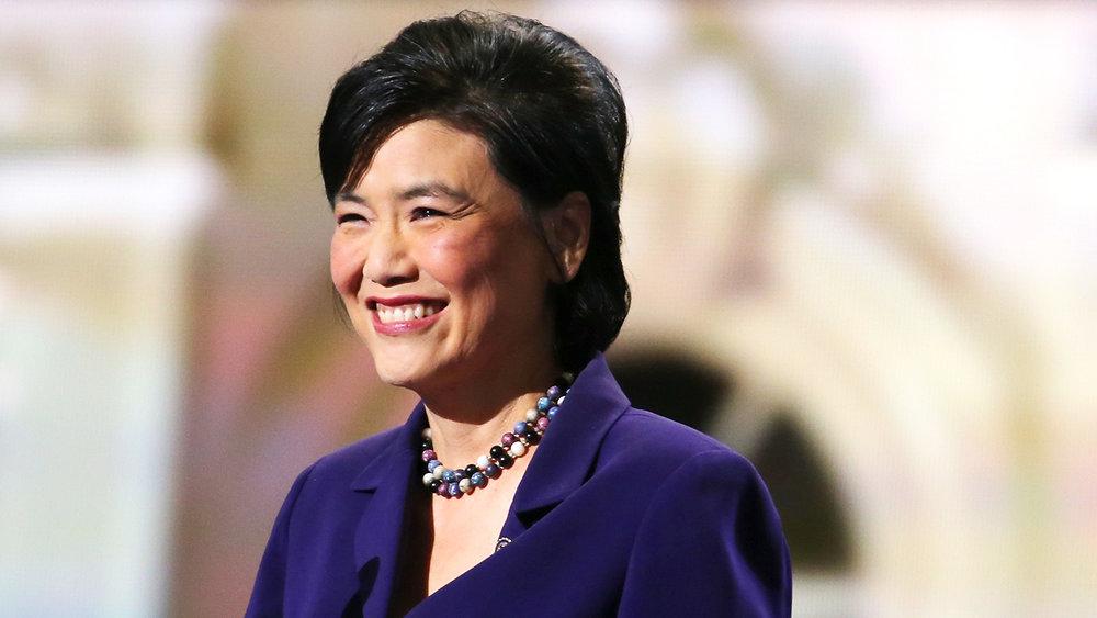 Rep. Judy Chu - D-CA 27th District