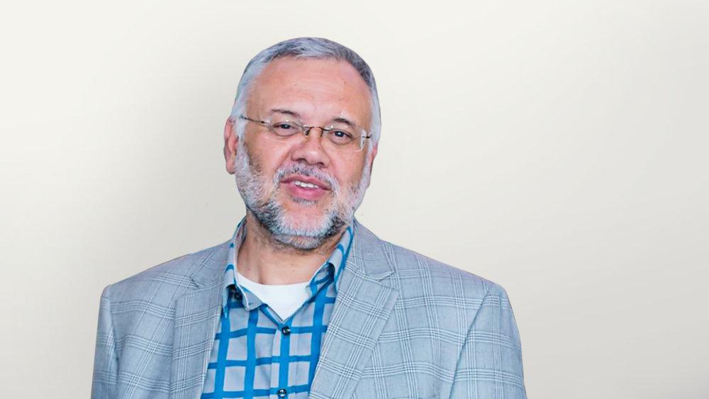 Ebrahim Rasool - South African Ambassador to the U.S.